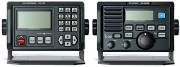 ICON IC-M503 mit DS100
